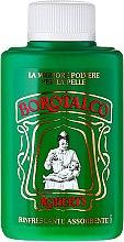 Parfémy, Parfumerie, kosmetika Tělový pudr - Borotalco Talcum Powder Refreshing Absorbing
