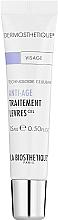 Parfémy, Parfumerie, kosmetika Buněčně aktivní intenzivní péče o pokožku kolem rtů - La Biosthetique Dermosthetique Traitement Levres Anti-age