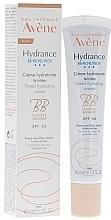 Parfémy, Parfumerie, kosmetika BB krém - Avene Hydrance BB-Rich Tinted Hydrating Cream SPF30