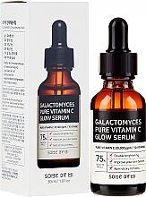 Parfémy, Parfumerie, kosmetika Sérum s vitamínem C a galactomyces - Some By Mi Galactomyces Pure Vitamin C Glow Serum