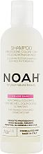 Parfémy, Parfumerie, kosmetika Šampon pro ochranu barvy vlasů - Noah