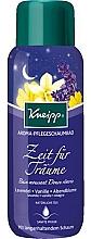 "Parfémy, Parfumerie, kosmetika Koupelová pěna ""Levandule a vanilka"" - Kneipp Dream Time Bubble Bath Lavander & Vanilla"
