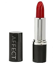 Parfémy, Parfumerie, kosmetika Rtěnka - Affect Cosmetics Satin Lipstick