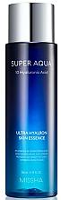 Parfémy, Parfumerie, kosmetika Hydratační pleťová esence - Missha Super Aqua Ultra Hyalron Skin Essence