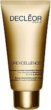 Parfémy, Parfumerie, kosmetika Maska na obličej proti stárnutí 50+ - Decleor Orexcellence Energy Concentrate Youth Mask