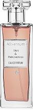 Parfémy, Parfumerie, kosmetika Allvernum Iris & Patchouli - Parfémovaná voda