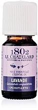 "Parfémy, Parfumerie, kosmetika Éterický olej ""Levandule"" - Le Chatelard 1802 Essential Oil Lavanda"
