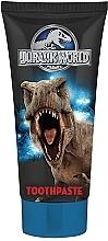Parfémy, Parfumerie, kosmetika Dětská zubní pasta - Corsair Jurassic World
