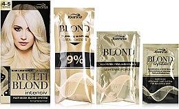 Parfémy, Parfumerie, kosmetika Prostředek pro zesvětlování vlasů do 5 tónů - Joanna Multi Blond Intensiv