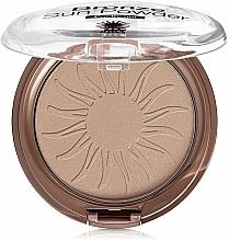 Parfémy, Parfumerie, kosmetika Bronzující pudr s panthenolem - Bell Bronze Sun Powder Panthenol