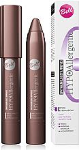 Parfémy, Parfumerie, kosmetika Oční stíny v tužce, voděodolné - Bell HypoAllergenic Waterproof Stick Eyeshadow