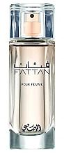 Parfémy, Parfumerie, kosmetika Rasasi Fattan Pour Femme - Parfémovaná voda