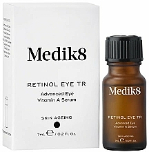 Parfémy, Parfumerie, kosmetika Noční oční sérum s retinolem - Medik8 Retinol Eye TR
