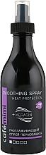 Parfémy, Parfumerie, kosmetika Vyhlazující termoochranný sprej - Cafe Mimi Smoothing Spray Heat Protection