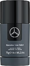 Parfémy, Parfumerie, kosmetika Mercedes-Benz Select - Deodorant