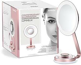 Parfémy, Parfumerie, kosmetika Kosmetické zrcadlo, s LED osvětlením 9450E - BaByliss