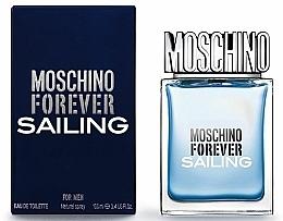 Parfémy, Parfumerie, kosmetika Moschino Forever Sailing - Toaletní voda