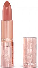 Parfémy, Parfumerie, kosmetika Matná rtěnka - Nabla Cult Matte Super Matte Lipstick