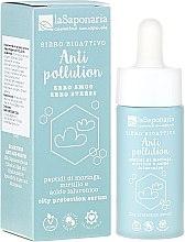 Parfémy, Parfumerie, kosmetika Bioaktivní antioxidační sérum - La Saponaria Anti-Pollution Serum