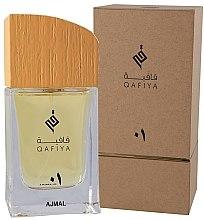 Parfémy, Parfumerie, kosmetika Ajmal Qafiya 1 - Parfémovaná voda