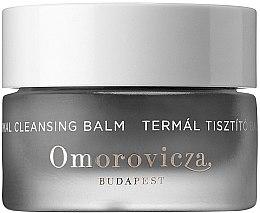Parfémy, Parfumerie, kosmetika Termální čisticí balzám na obličej - Omorovicza Thermal Cleansing Balm (mini)