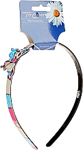 Parfémy, Parfumerie, kosmetika Čelenka na vlasy s motýlkem, barevná - Top Choice