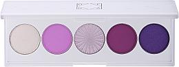 Parfémy, Parfumerie, kosmetika Paleta očních stínů - Ofra Signature Eyeshadow Palette Galaxy