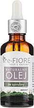 Parfémy, Parfumerie, kosmetika Olej ze spiruliny - E-Flore Natural Oil