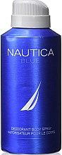 Parfémy, Parfumerie, kosmetika Nautica Blue - Deodorant