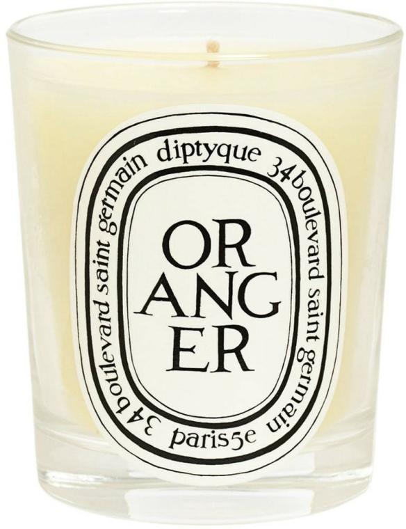 Aromatická svíčka - Diptyque Oranger Candle — foto N1