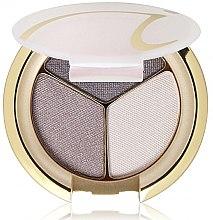 Parfémy, Parfumerie, kosmetika Trojité oční stíny - Jane Iredale PurePressed Eye Shadow Triple