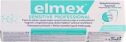 Parfémy, Parfumerie, kosmetika Zubní pasta - Elmex Professional Sensitive Toothpaste