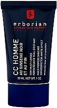 Parfémy, Parfumerie, kosmetika Víceúčelový CC krém pro muže - Erborian CC Homme Multi-Purpose Skincare