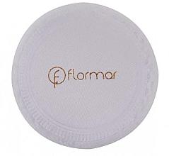 Parfémy, Parfumerie, kosmetika Labutěnka - Flormar Powder Puff Pudra