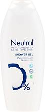 Sprchový gel - Neutral Shower Gel — foto N1