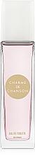 Parfémy, Parfumerie, kosmetika Vittorio Bellucci Charme de Chanson - Toaletní voda