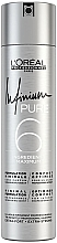 Parfémy, Parfumerie, kosmetika Lak na vlasy - L'Oreal Professionnel Infinium Pure Extra Strong