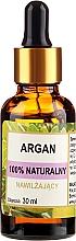 """Parfémy, Parfumerie, kosmetika Přírodní olej """"Argan"""" - Biomika Argan Oil"""