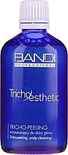 Parfémy, Parfumerie, kosmetika Tricho peeling pro čištění pokožky hlavy - Bandi Professional Tricho Esthetic Tricho-Peeling Scalp Cleansing