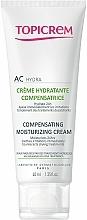 Parfémy, Parfumerie, kosmetika Kompenzační hydratační krém na obličej - Topicrem AC Compensating Moisturizing Cream