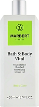 Parfémy, Parfumerie, kosmetika Sprchový gel - Marbert Bath & Body Vital Shower Gel