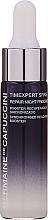 Parfémy, Parfumerie, kosmetika Booster regenerační pleťové sérum - Germaine de Capuccini Repair Night Progress (mini)