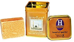 Suchý parfém - Hemani Musk Jamid — foto N2