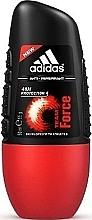 Parfémy, Parfumerie, kosmetika Adidas Team Force - Kuličkový deodorant