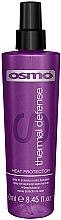 Parfémy, Parfumerie, kosmetika Termo ochranný sprej na vlasy - Osmo Thermal Defense Heat Protector