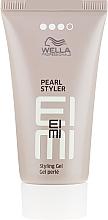 Parfémy, Parfumerie, kosmetika Modelovací gel - Wella Professionals EIMI Pearl Styler Gel