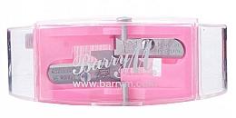Parfémy, Parfumerie, kosmetika Dvojité ořezávátko na tužky - Barry M Duo Pencil Sharpener