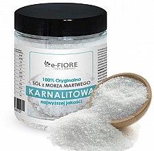 Parfémy, Parfumerie, kosmetika Koupelová sůl z Mrtvého moře - E-Fiore