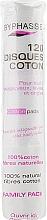 Parfémy, Parfumerie, kosmetika Odličovací tampony - Byphasse Cotton Pads