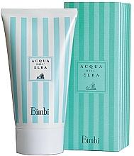 Parfémy, Parfumerie, kosmetika Acqua Dell Elba Bimbi - Tělový lotion